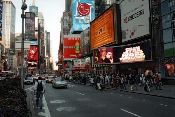 Times Squre Billboard2
